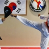 Olympic luger takes up taekwondo ahead of next Winter Games
