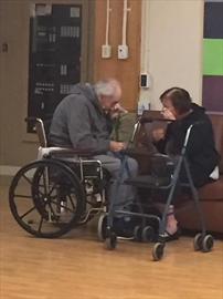 Elderly couple in separate care homes in B.C.-Image1
