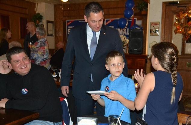 Conservatives win in Northumberland-Peterborough South, Haliburton-Kawartha Lakes-Brock