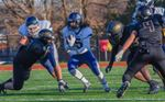 Assumption falls just short in bid to return to OFSAA Bowl game