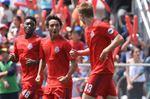 Toronto FC II drops final USL game of season to Rochester