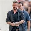 David Beckham's$75k birthday-Image1