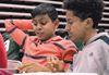 TDSB Scrabble Championship