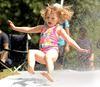 PHOTOS: Centremount slip 'n' slide