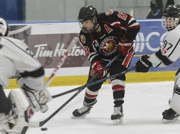 Sabres edge Oakville Hornets to advance to PWHL final