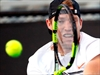As Isner falters, Sock poised to take next step for US men-Image1