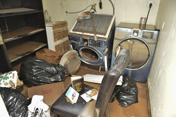 Lowes Damaged Appliances