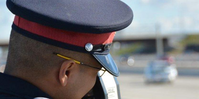 Driver clocked at 145 km/h in Scugog has vehicle impounded
