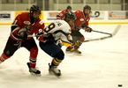 Huntsville Otters win 8-4 against Orillia