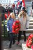 Port Dover Remembrance Day service