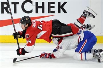 Stone, Senators down Canadiens 5-4 -Image1