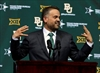 Rhule's 1st Baylor hires: 4 from Temple, a Texas prep coach-Image1
