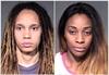 WNBA's Griner, fiancee Glory Johnson arrested after fight-Image1