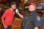 Police partner with MADD Canada, Milton bar owners to reduce impaired driving