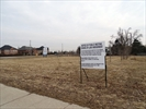 Future plaza site in King?