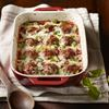 Baked meatball casserole a flavourful meal