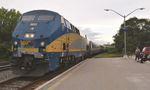 VIA Rail link