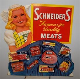 Schneiders history
