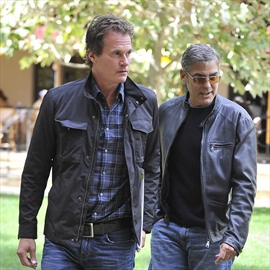 George Clooney 'forced' into tequila business-Image1