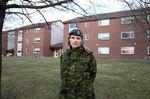 Captain Jennifer Faubert