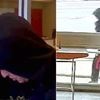 Smithville bank robbery