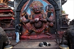 'Chaos' at Nepal airport, Montreal woman says-Image1