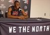 Biyombo rapidly becoming a Raptors fave-Image1