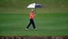 The Latest: Sudden-death playoffs await at Match Play-Image1