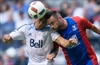 Whitecaps tie Crystal Palace 2-2 in friendly-Image1