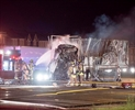Multiple fatalities in north Toronto crash-Image1