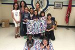 Beverly Glen school eco-club