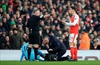 Arsenal midfielder Xhaka questioned by police-Image1