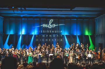 Symphony show