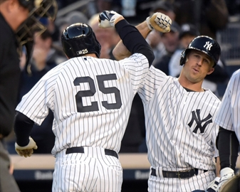 Bronx bristle: Yanks growing moustaches during winning streak-Image1