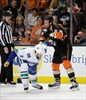 Canucks spoil Ducks' home opener with 2-1 shootout win-Image1