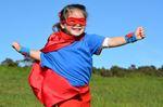 A super run to help kids