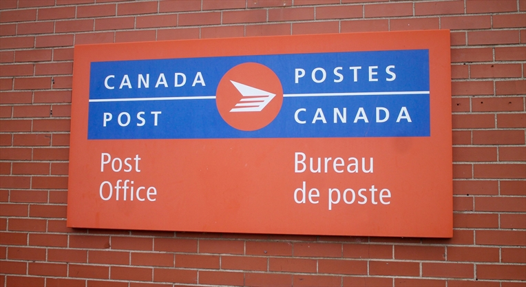 Mail service reduced in st. agatha with sunny shop now gone
