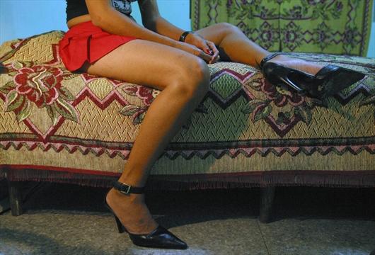 Prostituée vaucluse