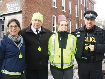 Brighton Up - Safe Communities Northumberland