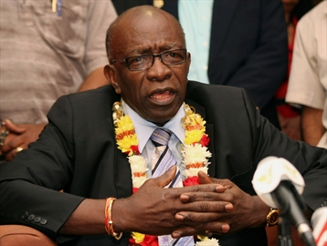 Ex-FIFA vice-president Warner arrested, granted $2.5M bail-Image1