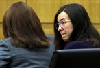 Jodi Arias won't be sentenced to death after jury deadlocks-Image1