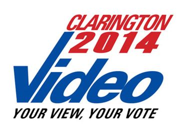Clarington election videos