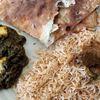 Brown Bag Betty -- La Sani Grill, Ajax