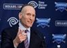 Toronto Blue Jays name Shapiro president-Image1