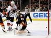 Senators' Hammond earns 1st NHL shutout in win over Ducks-Image1