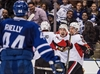 Sens eye division lead after big win over Leafs-Image1