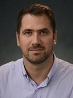 Prof. Petros Spachos headshot