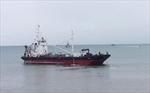 Tanker stranded in Nova Scotia finally freed-Image1