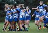 Barbarian Girls win Rugby Title