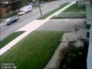 Police seek driver